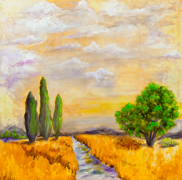 Acequia Limited Editions Prints